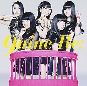 Re:(初回生産限定盤A)(DVD付)