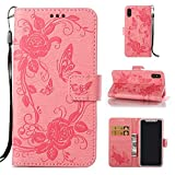 Samsung Galaxy Note8ケース 手帳型 本革 レザー カバー 財布型 スタンド機能 カードポケット 耐摩擦 耐汚れ 全面保護 人気 アイフォン