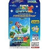 スーパーマリオギャラクシー2 パズルラムネコレクション 1BOX(食玩)