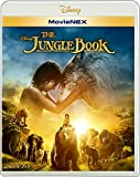 ジャングル・ブック MovieNEX[Blu-ray/ブルーレイ]