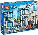 レゴ シティ 60141 ポリスステーション