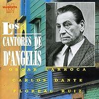 Los Cantores De D'angelis