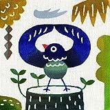 YURAGI 3B 「鳥」 画像