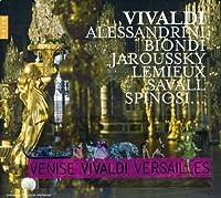 Indispensable Vivaldi by ANTONIO VIVALDI (2011-10-25)