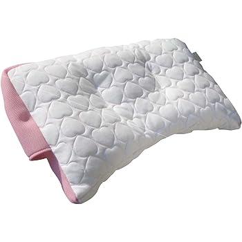 眠り製作所 エアーサポートピロー レ・ムールソフト 〈眠りの妖精〉 ピーチ(ピンク) LM-S600P