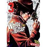 White Tiger 3 ~白虎隊西部開拓譚~ (ヤングジャンプコミックス)
