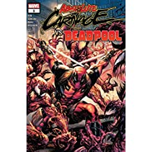 Absolute Carnage vs. Deadpool (2019) #1 (of 3) (English Edition)