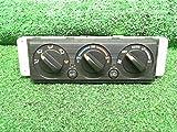 スバル 純正 インプレッサ GC系 《 GC8 》 エアコンスイッチパネル 72311-FA160 P19801-17022275