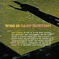 Who Is Gary Burton? + Subtle Swing + 5 Bonus Tracks by Gary Burton (2013-12-17)