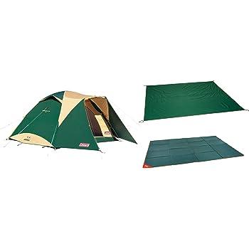 コールマン テント タフワイドドーム4 スタートパッケージ [412345676人用] 2000017861