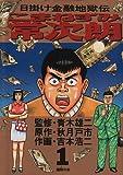 こまねずみ常次朗 1―日焼け金融地獄伝 (ビッグコミックス)