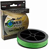 PowerPro 31500200300C SSV2 20 Lb 300 Yd Aqua Green, one size
