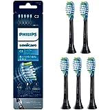 (正規品)フィリップス ソニッケアー 電動歯ブラシ 替えブラシ プレミアムクリーン レギュラー5本(15ヶ月分) HX9045/96