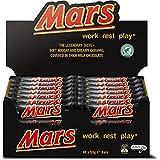 Mars Chocolate Bar, 53 Grams x 48, 2544 g