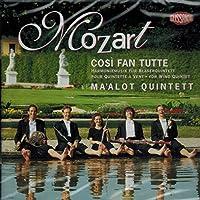 Cosi Fan Tutte: Music for Wind Ensemble
