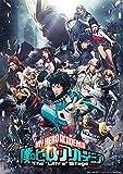 """「僕のヒーローアカデミア」The""""Ultra""""Stage[Blu-ray/ブルーレイ]"""