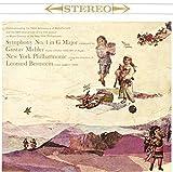マーラー:交響曲第4番(期間生産限定盤)