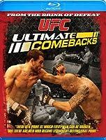 Ufc: Ultimate Comebacks [Blu-ray] [Import]
