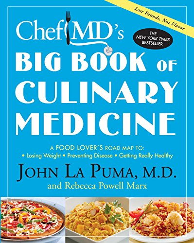 ChefMD's Big Book of Culinary ...