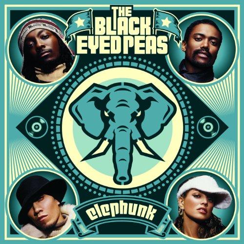 Elephunk (International Version)