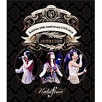 Kalafina 10th Anniversary LIVE 2018 at 日本武道館