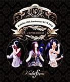Kalafina 10th Anniversary LIVE 2018 at 日本武道館(Blu-ray Disc)
