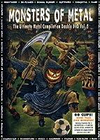 Monsters of Metal 5 [DVD] [Import]