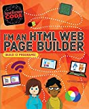 Generation Code: I'm an HTML Web Page Builder