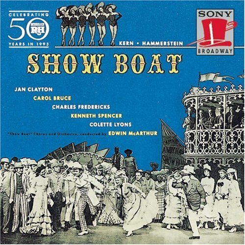 Show Boat (1946 Broadway Revival Cast)