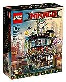 レゴ (LEGO) THE LEGO® NINJAGO® MOVIE™ ニンジャゴー ザ・ムービー ニンジャゴー シティー NINJAGO® City 70620 [並行輸入品]