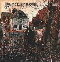 Black Sabbath - 1976 Issue