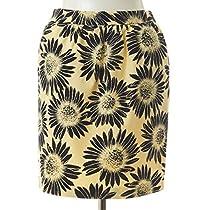 ドロシーズ(DRWCYS) sunflowerオックススカート【70イエロー/01(M)】