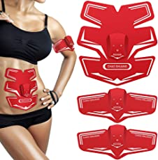 EMS腹筋ベルト 腹筋パッド 筋トレマシン 腹筋 ベルトダイエット 腹筋トレーニング 11段階 6つモード USB充電式シックスパッド 男女兼用腹筋 腕筋 筋トレ器具