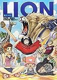 ONE PIECE COLOR WALK 3―尾田栄一郎画集 LION (ジャンプコミックスデラックス)