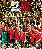 2010 FIFA ワールドカップ 南アフリカ オフィシャルBlu-ray 優勝国 栄光への軌跡
