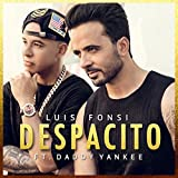 Despacito Feat. Daddy Yankee (CD-Single)