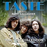 Hail: The Collection - Taste by Taste (2015-05-03)