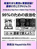 選挙に行こうプロジェクト: 希望のまち東京in東部記録7