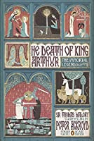 The Death of King Arthur: The Immortal Legend (Penguin Classics Deluxe Edition)【洋書】 [並行輸入品]