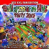 Ballermann Hits Party 2017 (XXL Fan Edition)