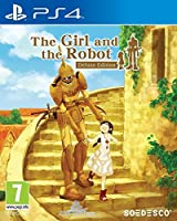 The Girl and the Robot Deluxe Edition (PS4) (輸入版)