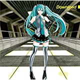 Download feat.初音ミク【通常盤】