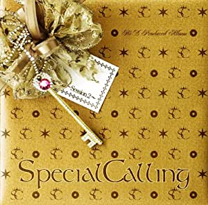 Special Calling~session 2~