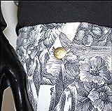 プラントミックス柄 ジャージ上下セットアップ DRESS CAMP ドレスキャンプ画像⑨