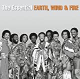 Essential Earth Wind & Fire 画像