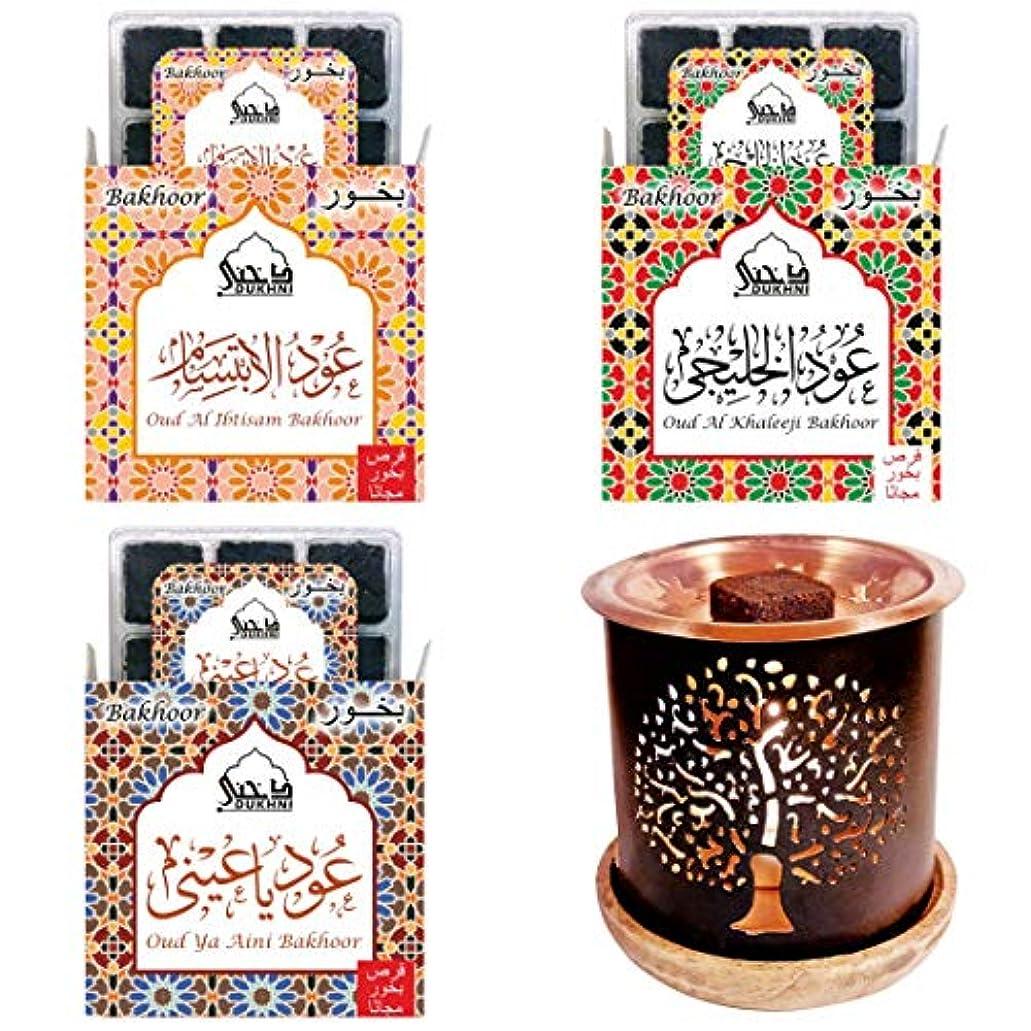 dukhni Oud Fragrance