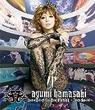 ayumi hamasaki Rock'n'Roll Circus Tour FINAL 〜7days Special〜
