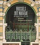 Brussels Art Nouveau: Architecture & Design 画像