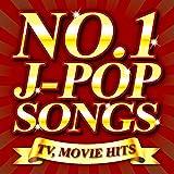NO.1 J-POP SONGS〜TV,MOVIE HITS〜