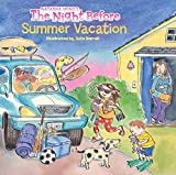 The Night Before Summer Vacation (English Edition)